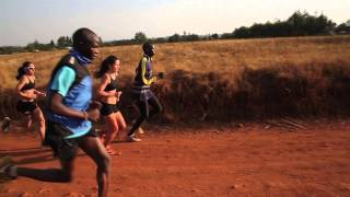 The Kenya Project With Desiree Linden: Episode 4