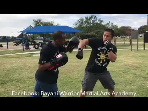 Bayani Warrior Martial Arts Balikan Conference 2017