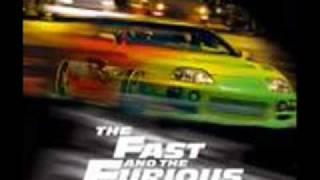 Fast & Furious 1,2, Tokyo Drift Teriyaki boys