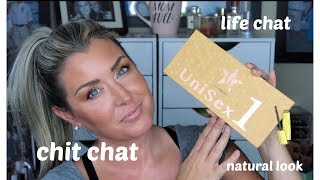 CColor Cosmetics Unisex 1 palette | Chit chat about life | HOT MESS MOMMA MD