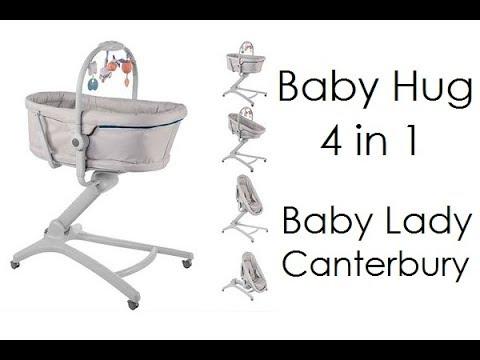 52b762ccfe4 Chicco Baby Hug 4 in 1 Demo - Baby Lady, Canterbury