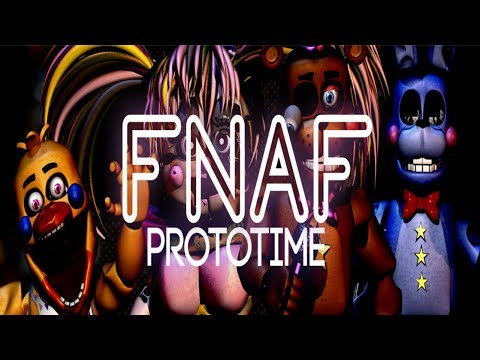Five Nights at Freddy's: PROTOTIME