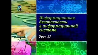 Урок 17. Системы пространственного зашумления объектов ЭВТ