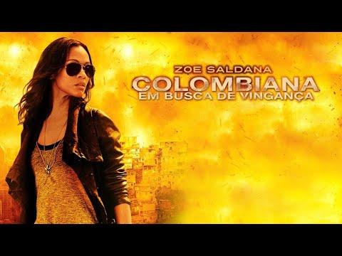 Download COLONBIANA - EM BUSCA DE VINGANÇA(FILME COMPLETO DUBLADO) CINE SD