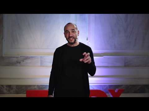 What I Learned From Russian Trains About Public Spaces   Omri Revesz   TEDxSanMarco