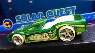 VOLTRON WITH A MULLET? - Hot Wheels Hypertruck review by Classic Game Room