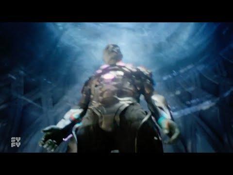 "TRICKING BRAINIAC! - Krypton Episode 10 ""The Phantom Zone"""