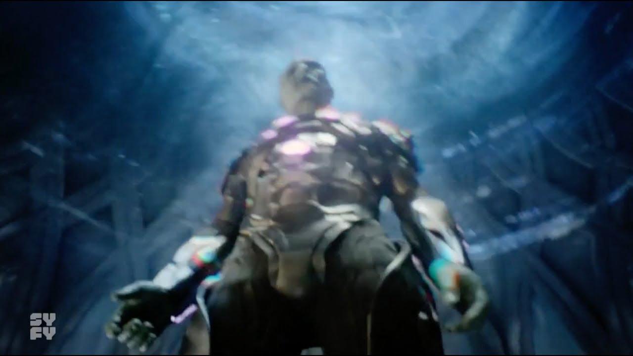 "Download TRICKING BRAINIAC! - Krypton Episode 10 ""The Phantom Zone"""