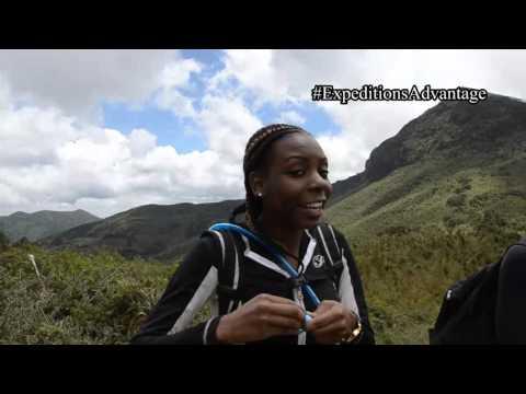 Expeditions Maasai Safaris : Elephant Hill Must Summit Hike (Mt Kenya Prep Hike)