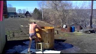 баня парилка купель(, 2014-04-20T18:41:45.000Z)