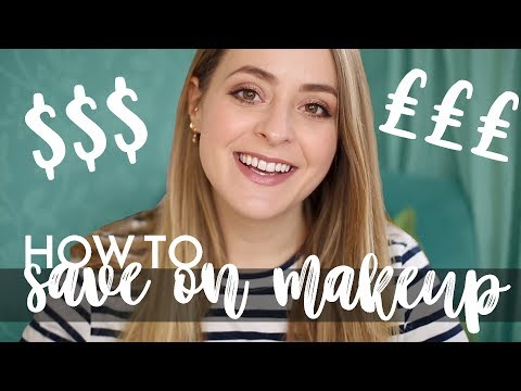 Where to SPEND & SAVE on MAKEUP | Fleur De Force