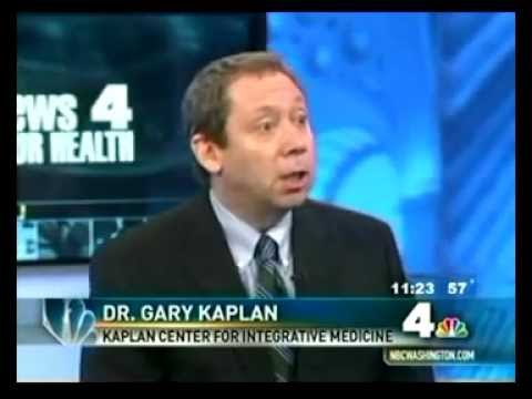 Gary Kaplan on NBC Washington News4 - Health Benefits of Eating Dark Chocolate
