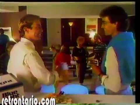Labatt Blue 1984
