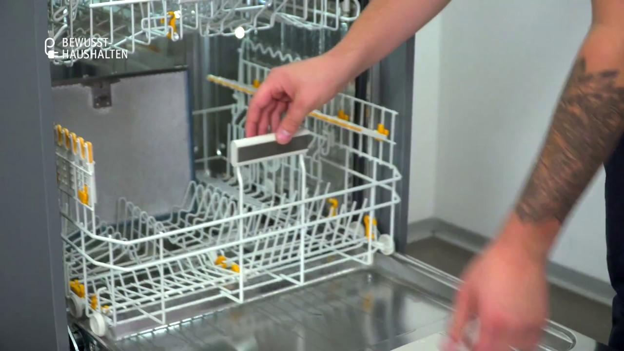 Bosch dunstabzugshaube filter reinigen spülmaschine: bosch