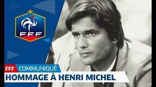 FFF : Hommage à Henri Michel I FFF 2018 thumbnail
