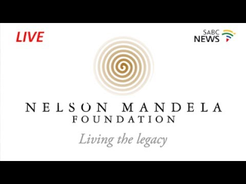Nelson Mandela Foundation briefs the media on state of the country