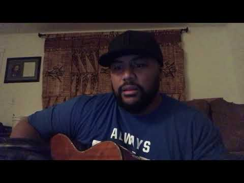 I Love The Way You Love Me - John Michael Montgomery (Junior Maile Cover)