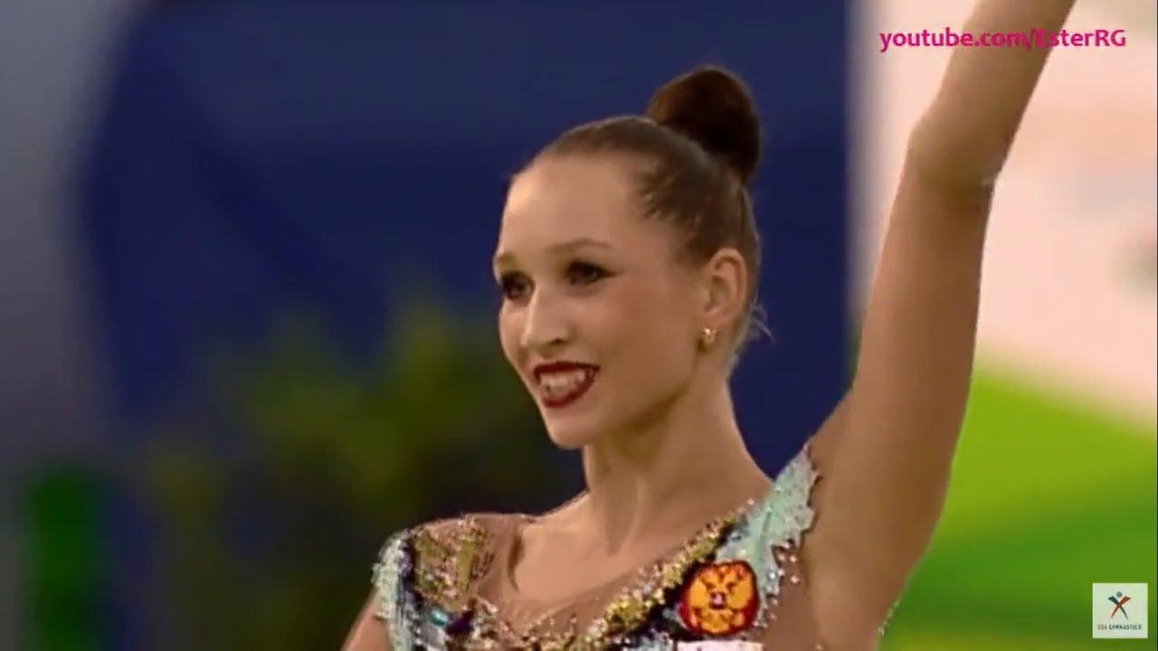 Polina Ef - YouTube