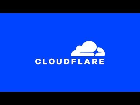 What is Cloudflare? SSL, Cache, CDN