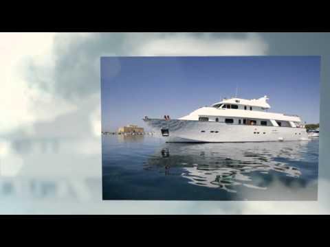 Exclusive Yacht Weddings - 5starweddings