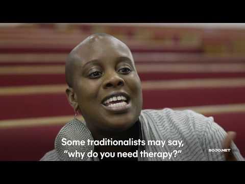 The HOPE Center: Fighting Mental Health Stigma in the Black Church