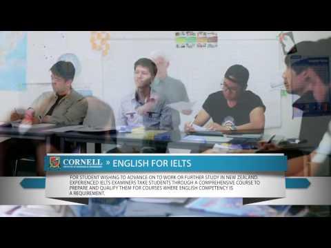 Cornell English Courses