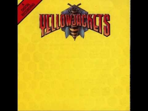 Yellowjackets - Matinee Idol