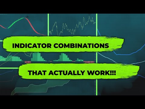 How To Combine Trading Indicators (This Separates Professional Traders From Amateurs)
