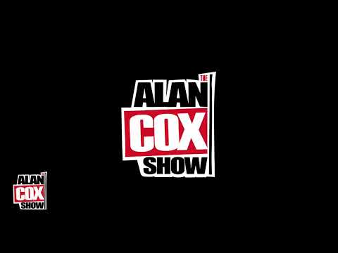 The Alan Cox Show - The Alan Cox Show Live Stream (Audio Only 10/15/2019)