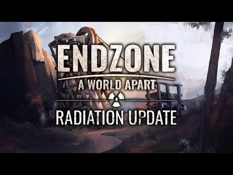 Endzone - A World Apart | Feature Trailer - Radiation