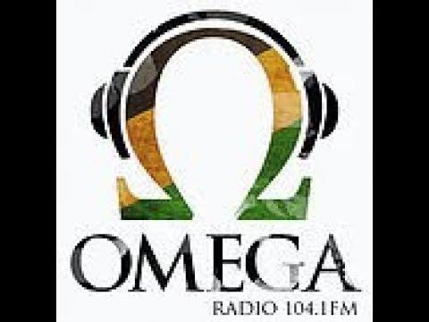 Omega FM Radio Interview 19th October 2017