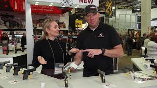 Springfield Armory Newly Released Guns - SHOT Show 2019