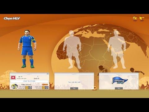 FIFA ONLINE 2 | Sự Trở Lại Của Tựa Game Huyền Thoại