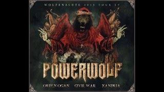 Скачать Powerwolf Stronger Than The Sacrament