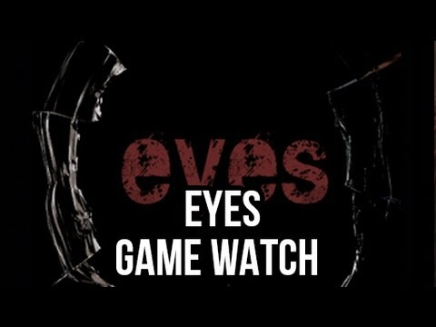 Eyes the horror game download pc free