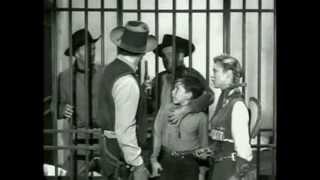 (1954) Annie Oakley Gunplay HD 720 p