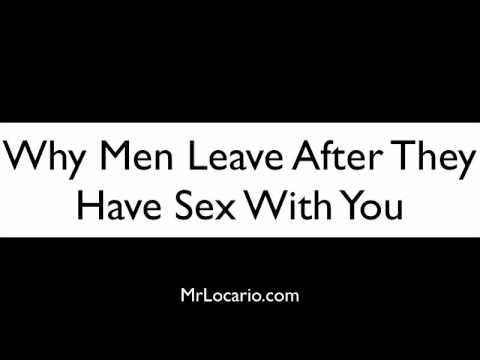 why men have sex