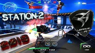 S4 League [S4Remnants] v2 GamePlay 2019 | Best Sword Station-2 - SqLarge [60FPS]