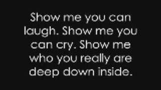 Jojo - How to touch a girl (lyrics)