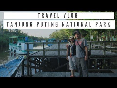 TRAVEL VLOG: TANJUNG PUTING NATIONAL PARK   BORNEO ROADTRIP PART 3