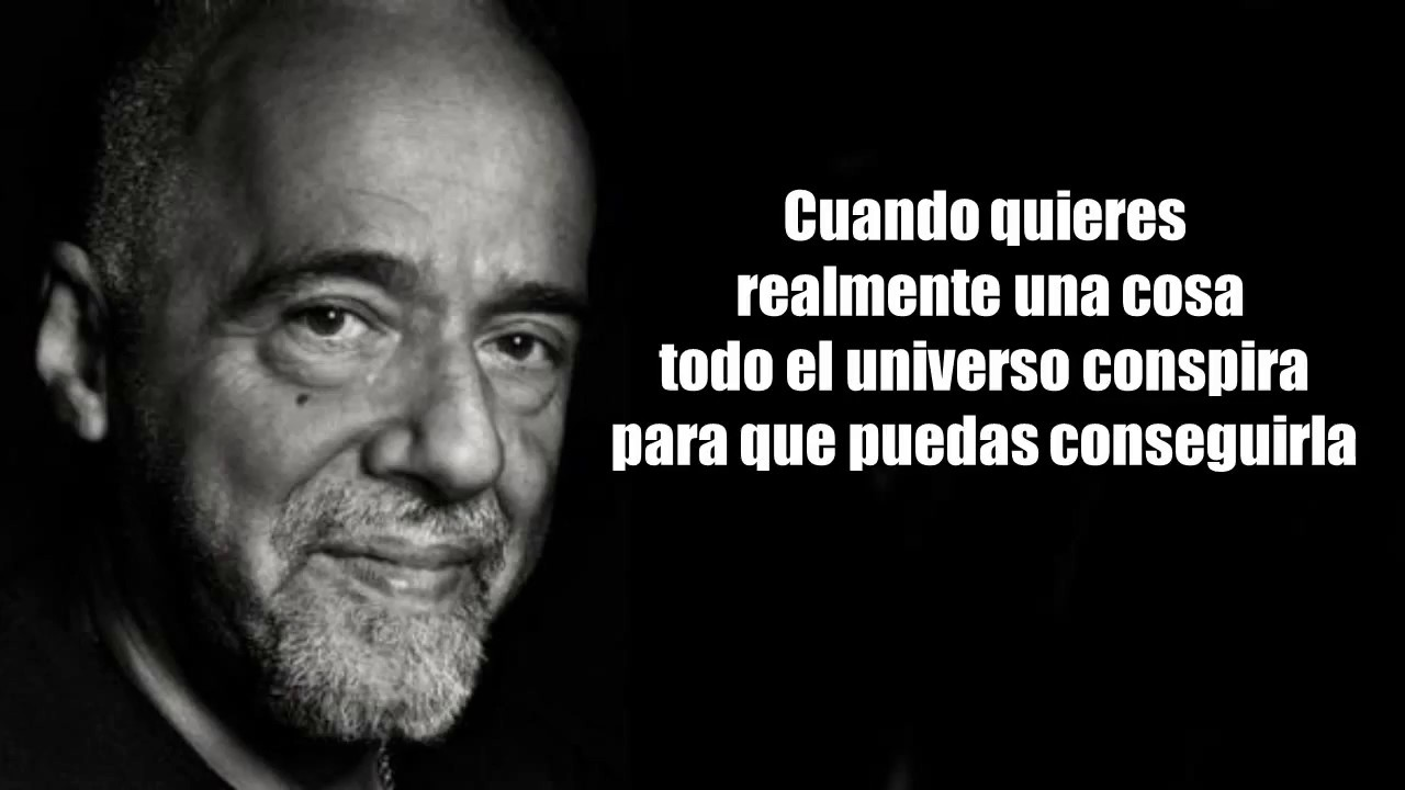 Frases De Paulo Coelho: Las 10 Mejores Frases De Paulo Coelho
