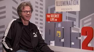 """The Secret Life Of Pets 2"" With    Dana Carvey"