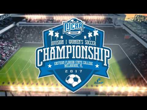 Women's Soccer - Eastern Florida State College vs. Schoolcraft College