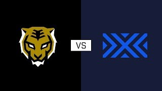 Full Match | Seoul Dynasty vs. New York Excelsior | Stage 1 Week 3 Day 3
