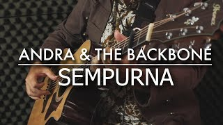 Video Sempurna | Fingerstyle Guitar download MP3, 3GP, MP4, WEBM, AVI, FLV Agustus 2017