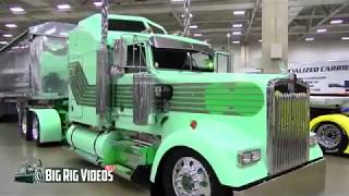 The 2018 Great American Truck Show Gats Brv Live