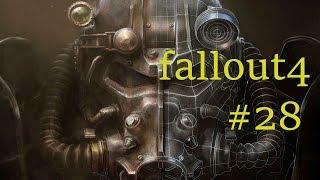 Fallout 4 прохождение 28 битва за банкер хилл