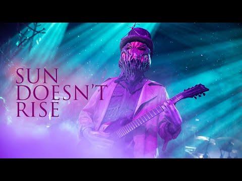 Mushroomhead - Sun Doesn't Rise - Live - Halloween - Cleveland 2018