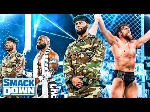 WWE Smackdown 5 Marzo 2021 REVIEW | Falbak