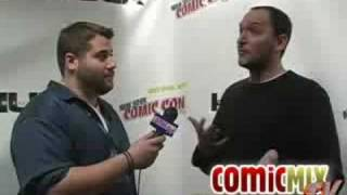 The Incredible Hulk Cast/Crew Interviews